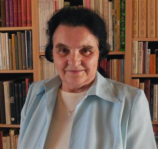 Miloslava Jarošová