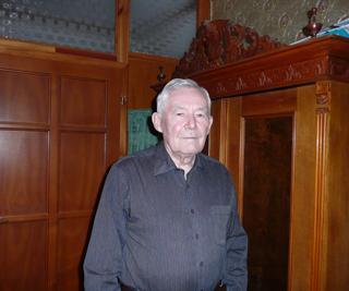 Miroslav Šťastný