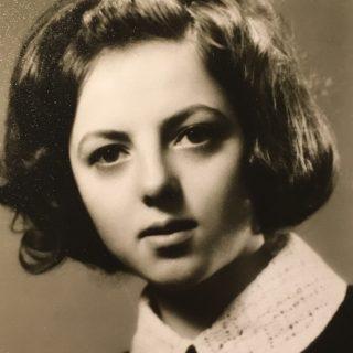 Miroslava Moravcová