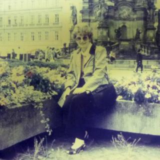 Marie Holasová