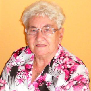 Gertruda Milerská