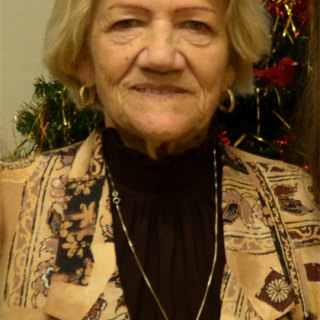 Žofie Sýkorová