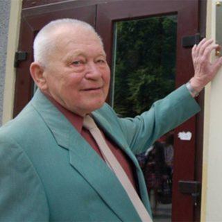 Ladislav Krejza