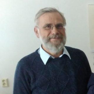 Jan Payne