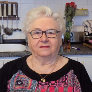 Miluška Kličková