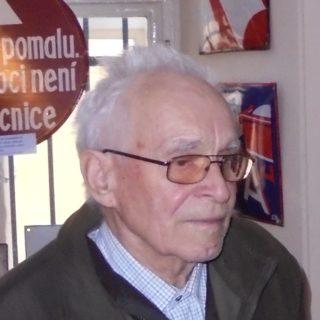 Bohuslav Vrána