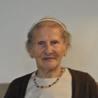 Marie Kubínová