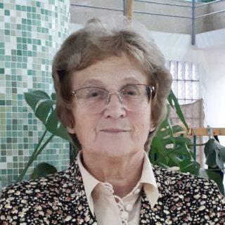 Ana Vodvárková