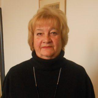 Marta Bystrovová