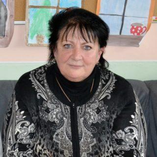 Natalia Khutorskaia