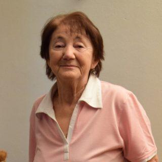 Albína Charvátová