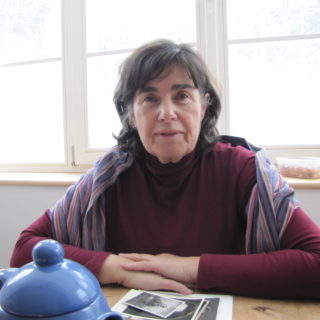 Barbora Stejskalová