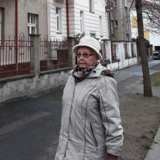 Jaromíra Jarošová