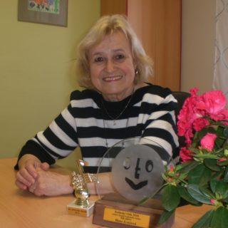 Hana Zrůstová
