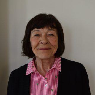 Helena Anna Kašperová