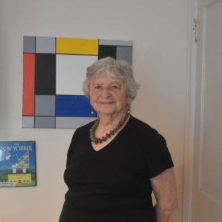 Eva Paddock