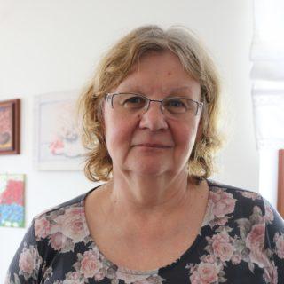 Miloslava Kačírková
