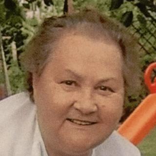 Anna Butová