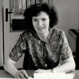 Marta Čermáková
