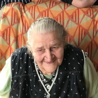 Jarmila Rousová