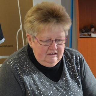 Marie Rypáčková