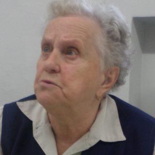 Dagmar Linhartová