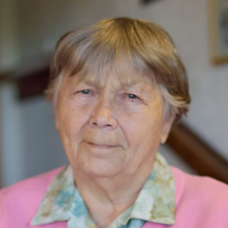 Anna Sochorová