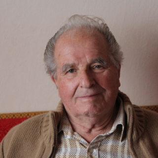 Josef Ruman