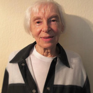 Olga Soukalová