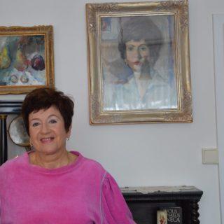 Jarmila Stará