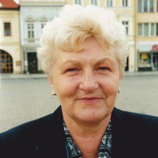 Jarmila Pavlíčková