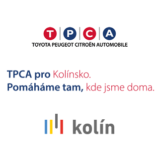 TPCA pro Kolínsko