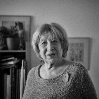 Ljuba Václavová