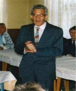 Vladimír Brázdil