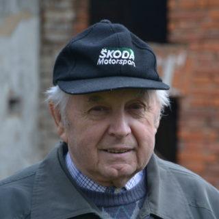 Josef Žáček