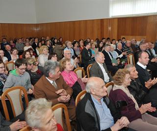Mladá Boleslav (25.3.2015)
