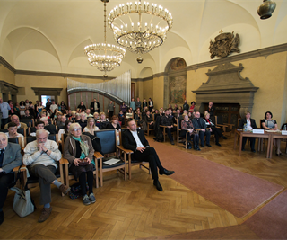 Plzeň (18.3.2015)